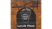 Larvik Pizza - Take away