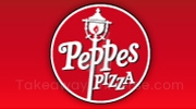 Peppes Pizza - Larvik - Take away